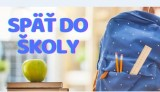 Späť do školy! Tipy a inšpirácie