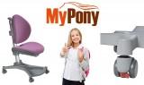 Židle MAYER pro více aktivní děti